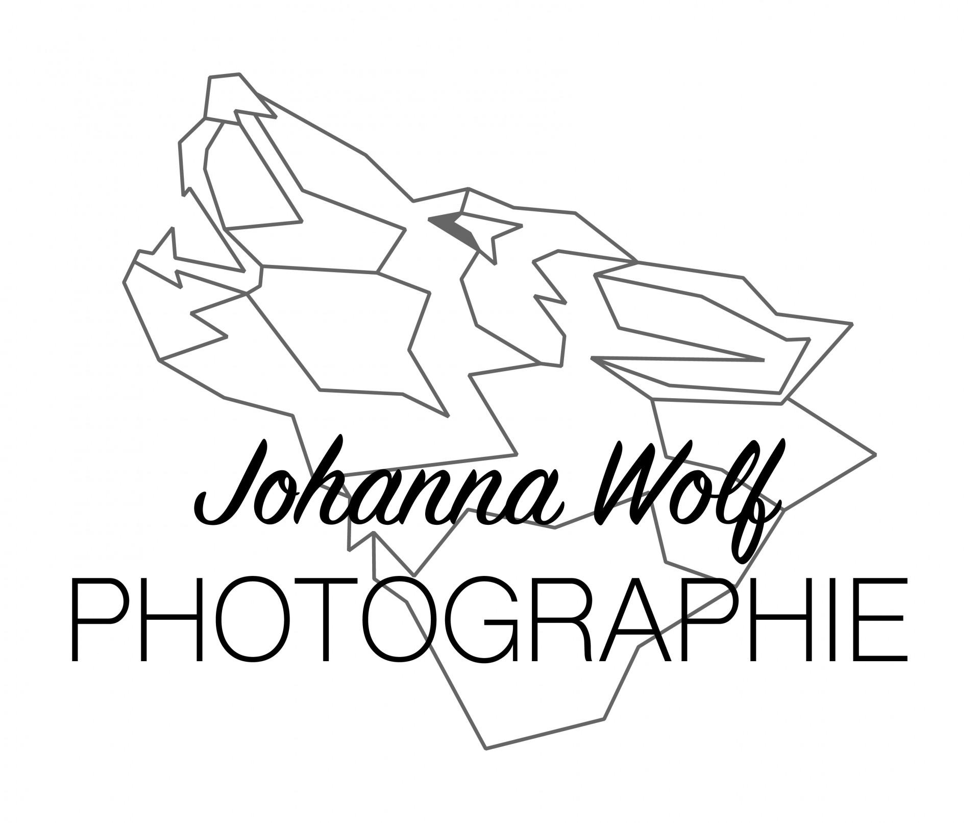 Art and design by Jonas Horbach Johanna Wolf Photography Logo