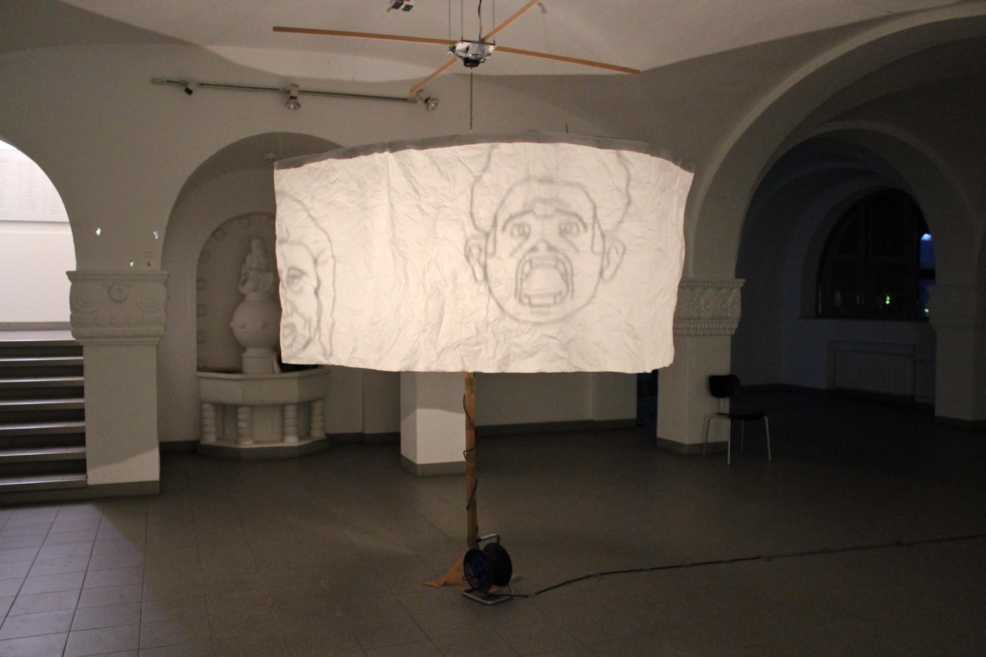 Art and design by Jonas Horbach Hyde